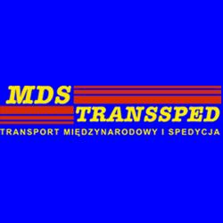 Wynajem podestów ruchomych - MDS Transsped