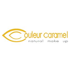 Naturalne kosmetyki do oczu - Couleur Caramel