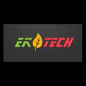Biokominki portalowe - Ekotech-kominki
