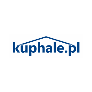 Hale namiotowe Pomorskie - Kuphale
