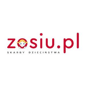 Zabawki edukacyjne dla niemowląt - Zosiu