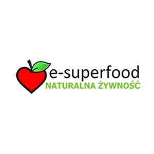 Śmietanka kokosowa - E-superfood